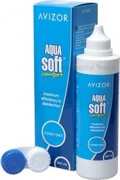 Раствор AquaSoft 350 ml.