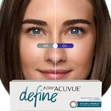 Acuvue Define 1 day